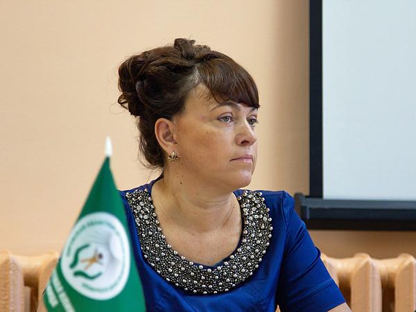 Главным врачом детской областной больницы стала Наталья Муратова