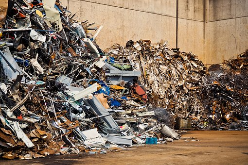 К 2021 году в Кировской области построят мусоросортировочный завод