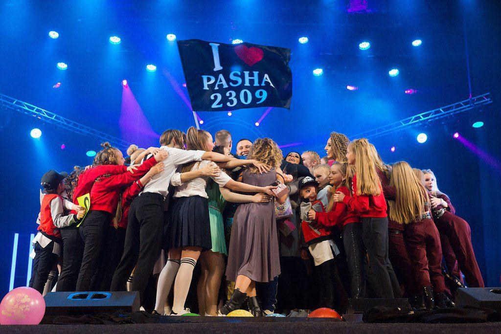 Павел Самойлов закрыл свою студию танцев «Pasha-2309»
