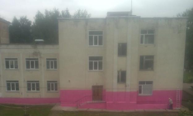 Розовая школа на Филейке: детей с ранних лет приучают к гламуру