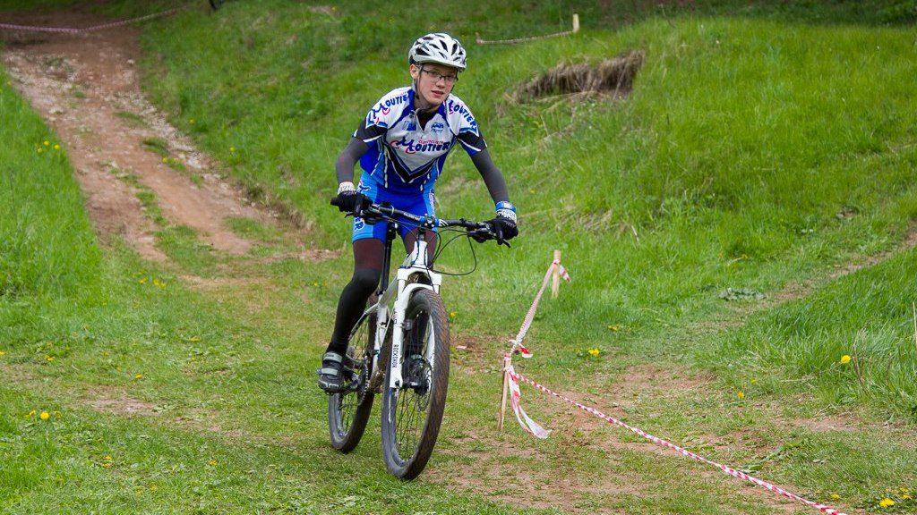 Кировчанин впервые стал победителем первенства России в велоориентировании