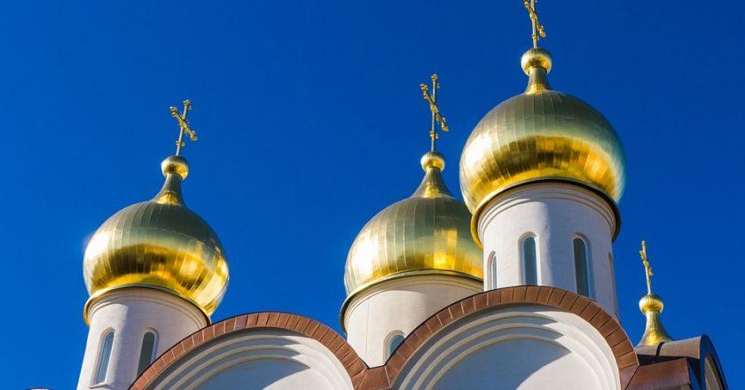 В Кирове построят еще один храм