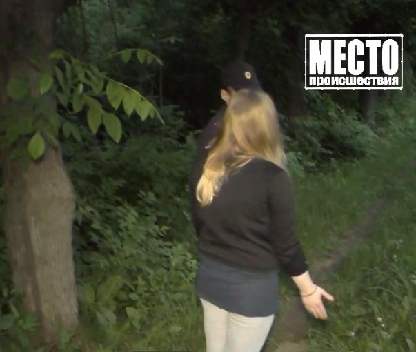 23-летнюю кировчанку изнасиловали в кустах на Луганской