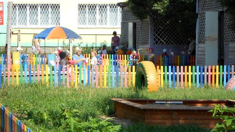 В детском саду № 120 проводится служебная проверка