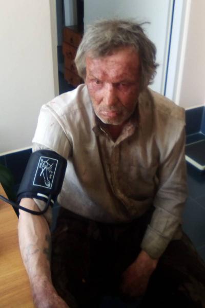 В Кировской области полицейские нашли пропавшего мужчину в болоте