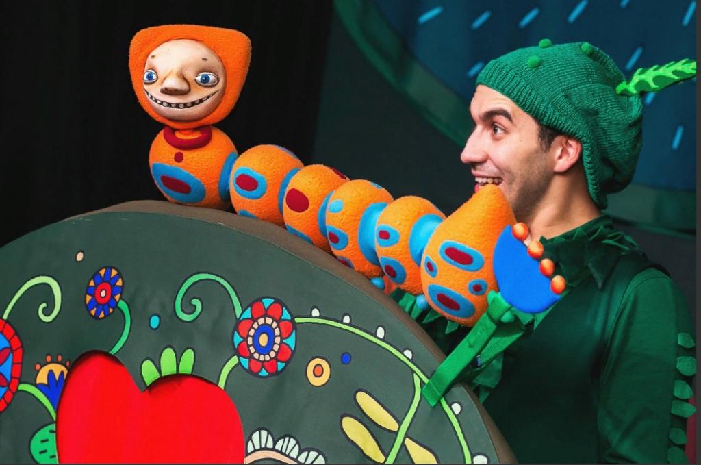 В сентябре в Вятке пройдет международный фестиваль театров кукол