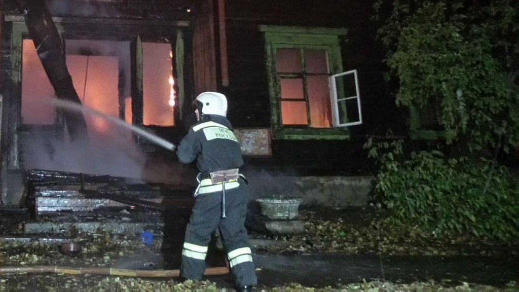 В Ленинском районе объявят сбор помощи пострадавшим от пожара на Блюхера