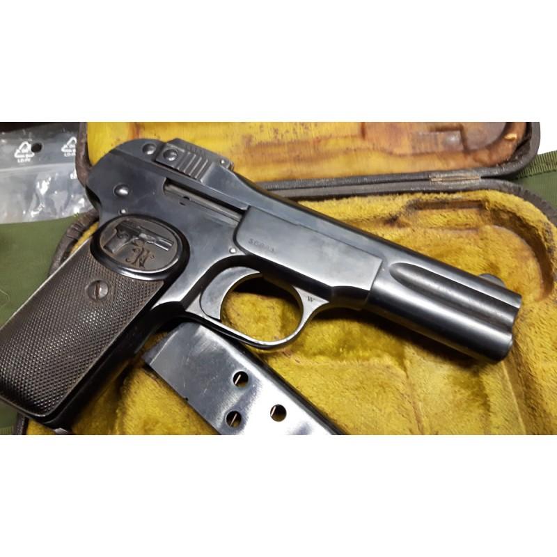 Слобожанин нашёл на улице пистолет и получил за это срок