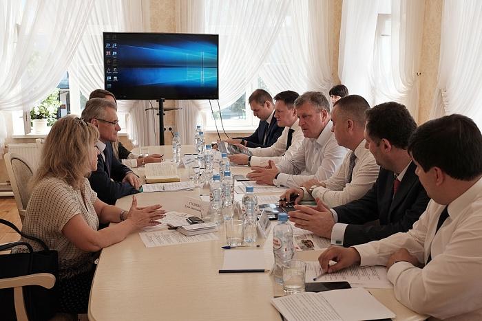 До конца года Кировская область планирует закупить около 100 новых автобусов