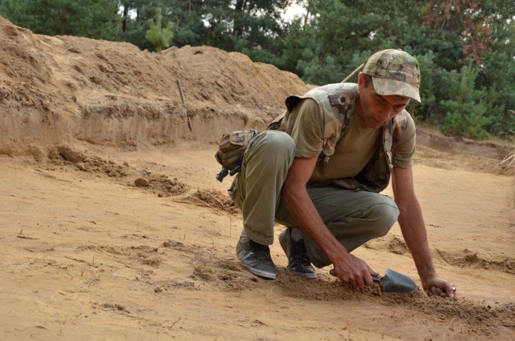 В Кировской области обнаружили три ценных памятника археологии