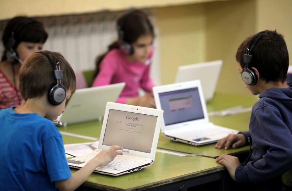 Кировских школьников будут учить кибербезопасности