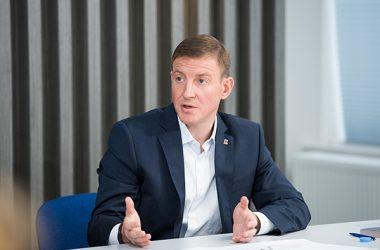 Андрей Турчак: Совет по развитию цифровой экономики поможет регионам разработать соответствующие программы