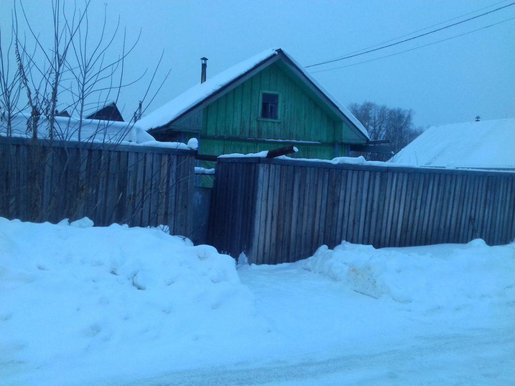 В Кирове будут судить мужчину, который выгнал на мороз в нижнем белье 3-летнего пасынка