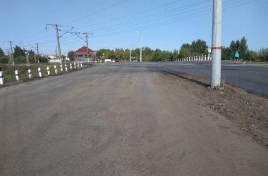 «Горбатый» переезд в Кирвое вновь закроют на ремонт