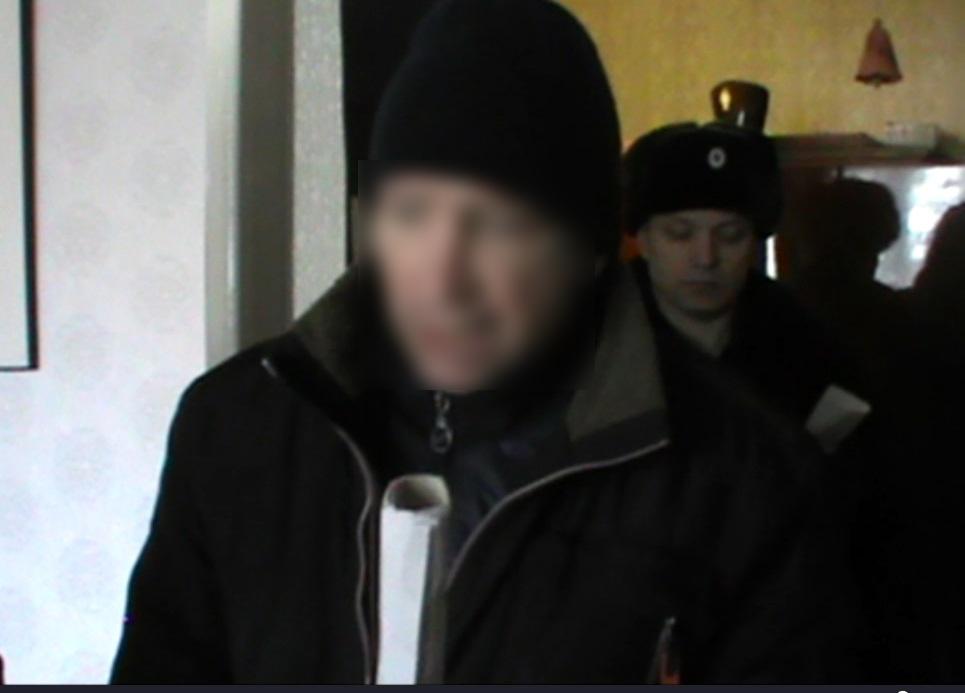 Житель Кирова признан виновным в разбойном нападении на двух пенсионерок, в результате которого скончалась одна из потерпевших