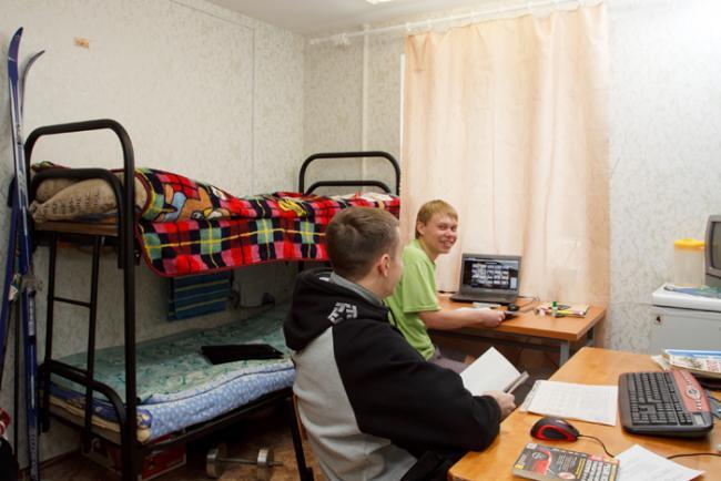 Губернатор предложил построить в Кирове кампус для студентов