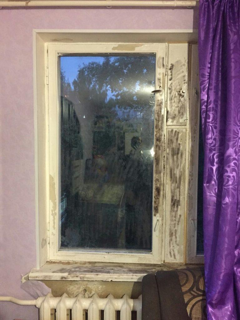 В Кирово-Чепецке 1 сентября с 5 этажа упал 3-летний ребенок