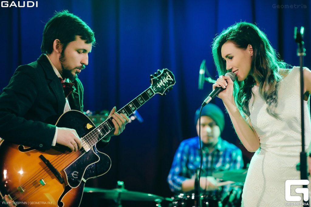 В Кирове откроют фестиваль джаз-вятка
