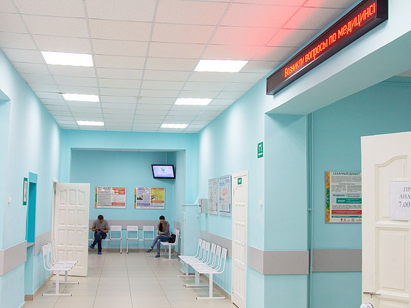 В Кировской области появился механизм онлайн-контроля за показателями смертности на участках