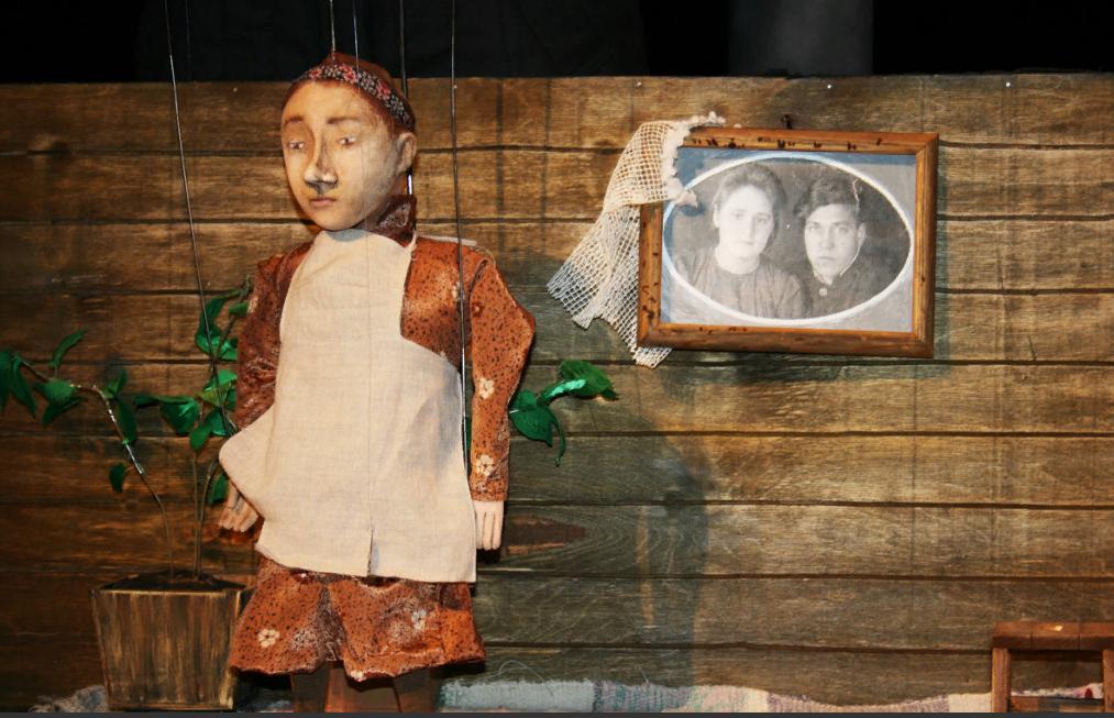 Фестиваль «Вятка – город детства» откроется спектаклем русского классика