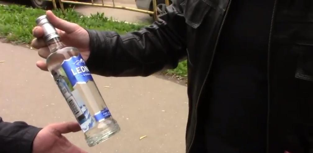 В День знаний полицейские пресекли 23 правонарушения в сфере оборота алкоголя