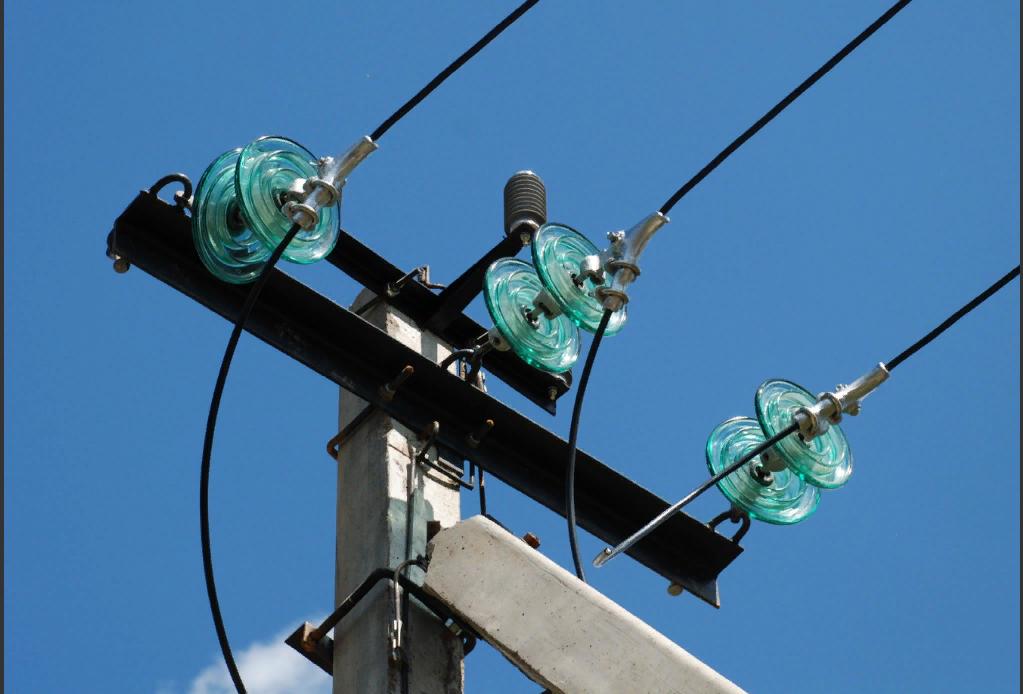 «Кировэнерго» модернизирует более 90 километров линий электропередачи в Слободском районе Кировской области
