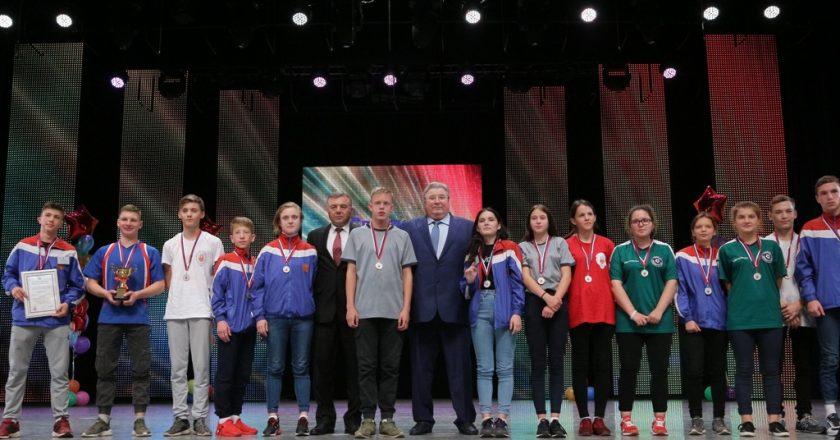 Кировчане стали призерами окружного фестиваля «ВЕРНУТЬ ДЕТСТВО»