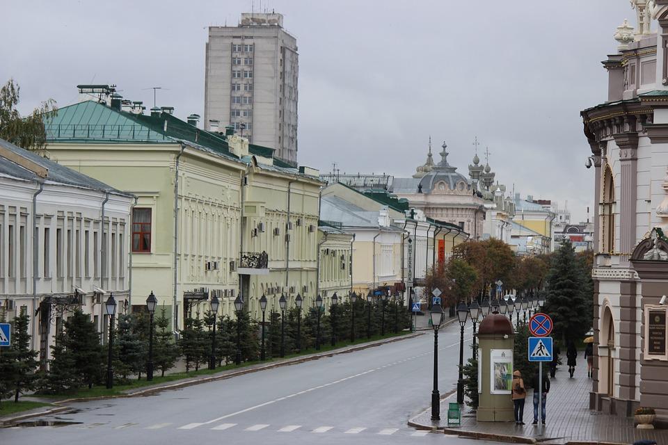 Пропавшие два дня назад кировские подростки отдыхали в Казани