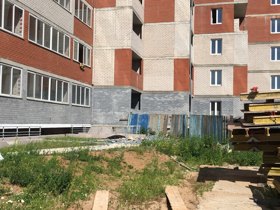 В Кирове задержан директор строительной компании