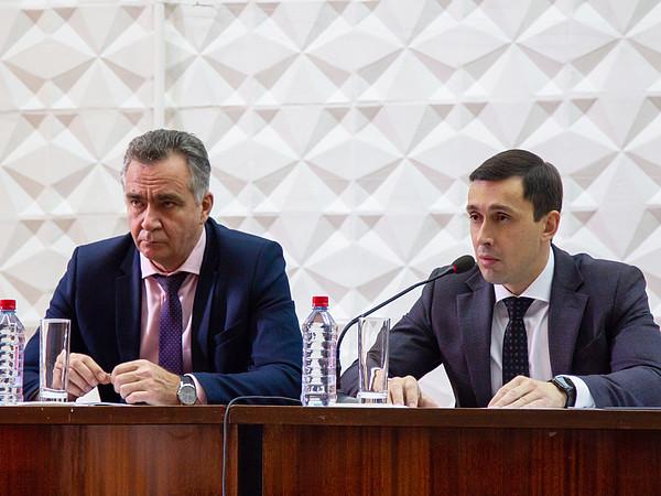 В Кировской области врачам первичного звена будет установлена новая выплата за выявляемость онкозаболеваний
