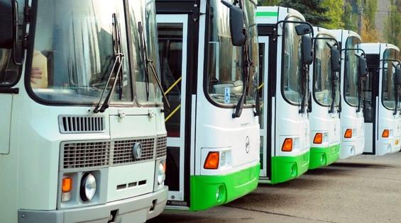 30% общественного транспорта Кирова оснастили системой видеонаблюдения
