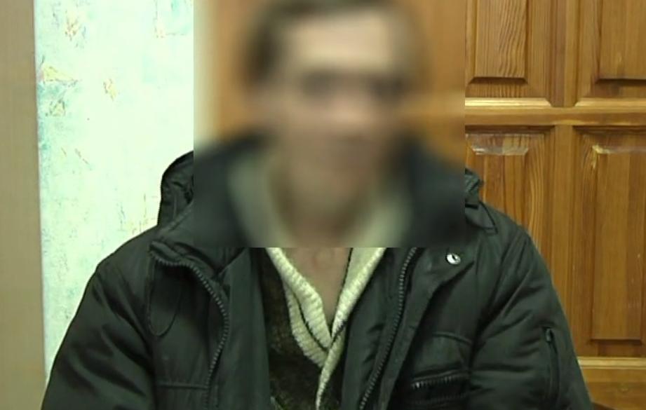 В Кирове задержали похитителя мандаринов