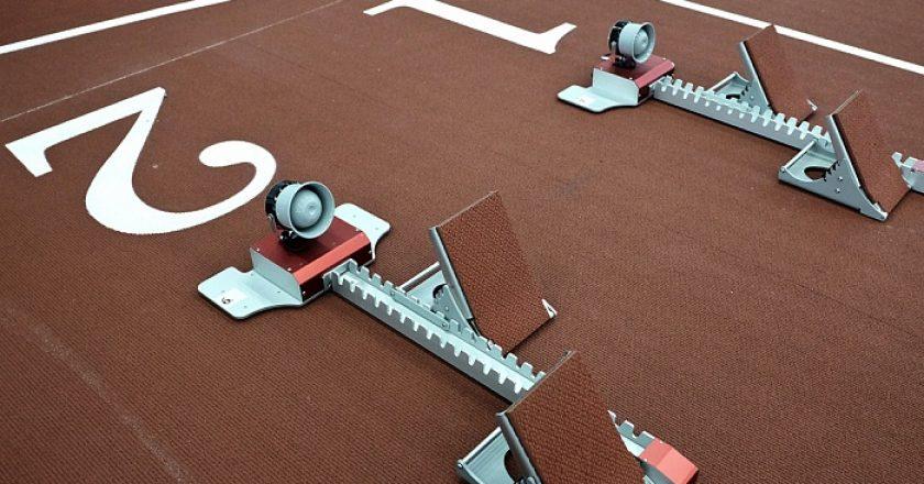 Легкоатлетический манеж «Вересники» получил разрешение на ввод в эксплуатацию