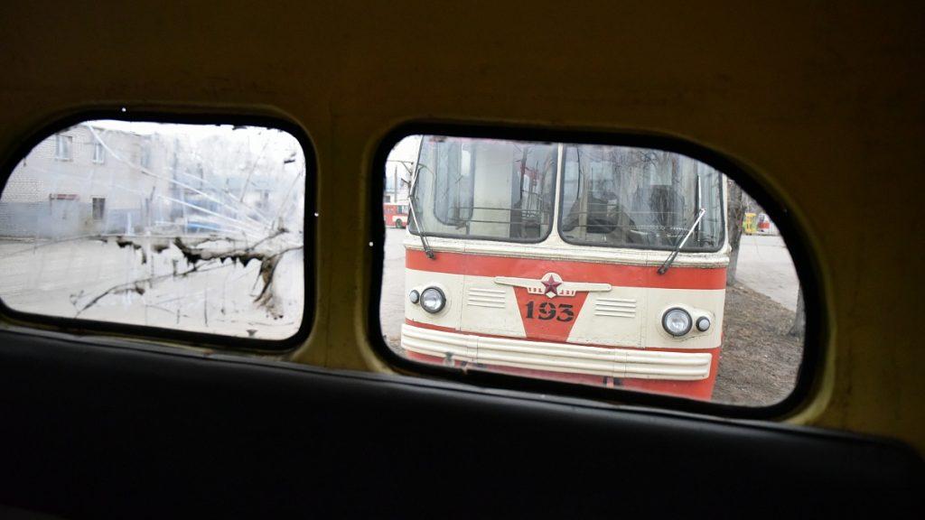 В Кирове ретро-троллейбусам подарят новую жизнь