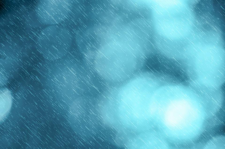 Погода в Кирове. В выходные станет теплее, пойдёт дождь