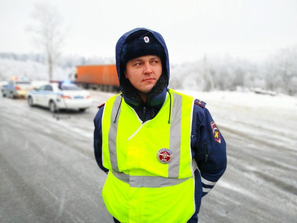 «Сплошные проверки» водителей на состояние опьянения пройдут в Кирове в субботу в Октябрьском районе