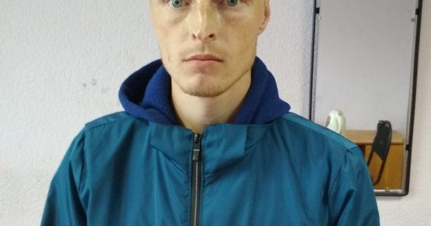 В Кирове ищут альфонса-пилорамщика