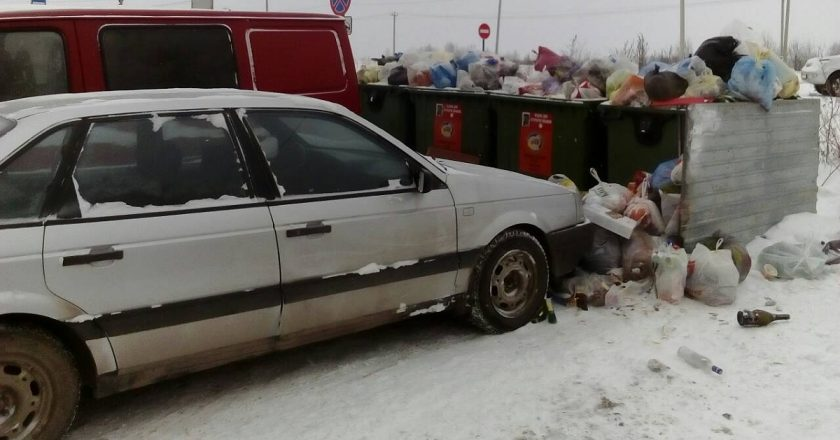 В Кирове увеличат число контейнерных площадок