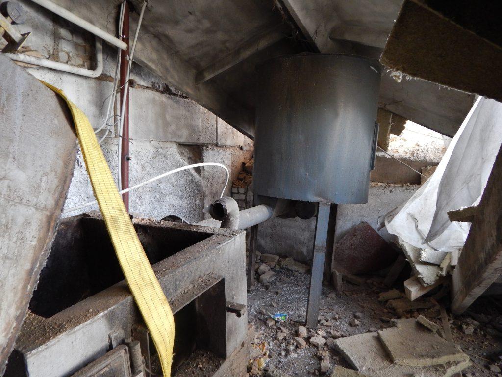 В Яранском районе по факту гибели мужчины в результате происшествия на пилораме возбуждено уголовное дело