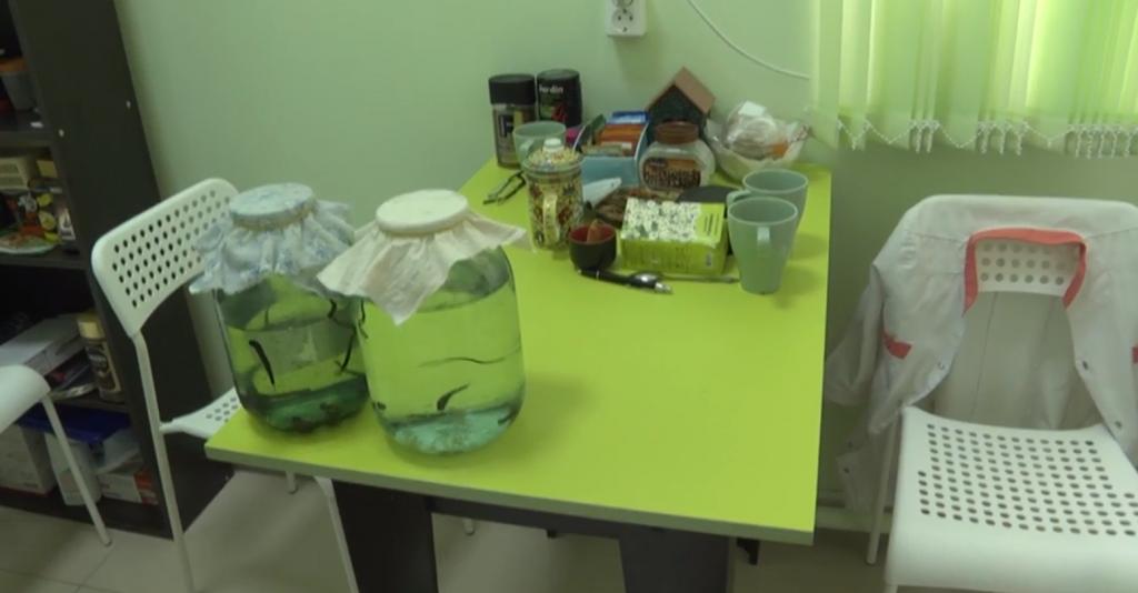 В Кирове задержаны мошенники, создавшие медицинский центр
