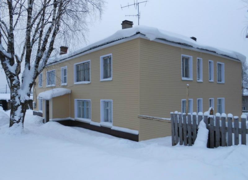 В Омутнинске отремонтировали дома, которые собираются сносить
