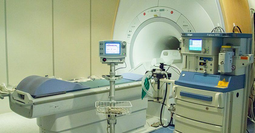 Рентгенологическое отделение Центра травматологии, ортопедии и нейрохирургии пополнилось новым оборудованием