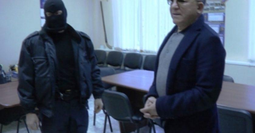 Следователями выявлены новые эпизоды в деле соучредителя ООО «Кировский завод охотничьего и рыболовного снаряжения»