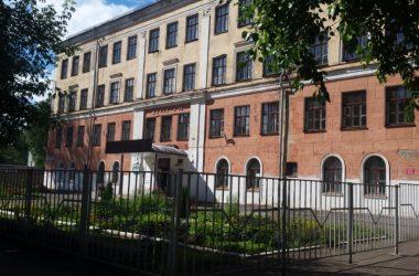 Школа № 32 работает в штатном режиме