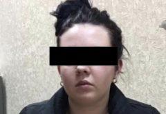 Матери погибшей 3-летней девочки продлили арест ещё на два месяца