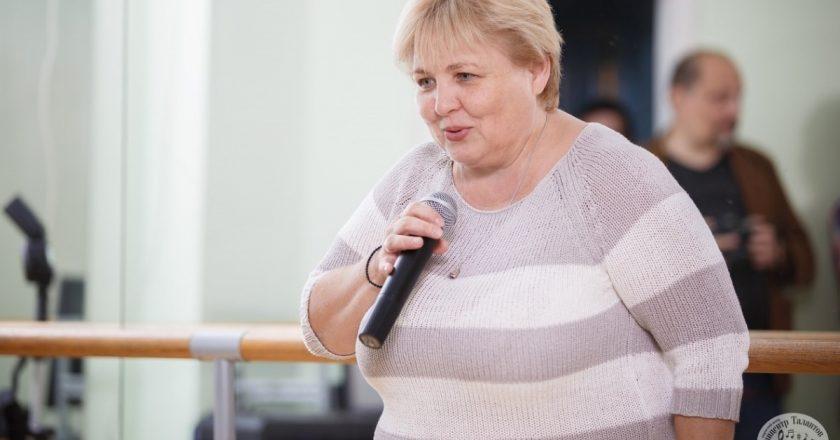 Педагог конкурса «Голос. Дети» выступит в Кирове с мастер-классом
