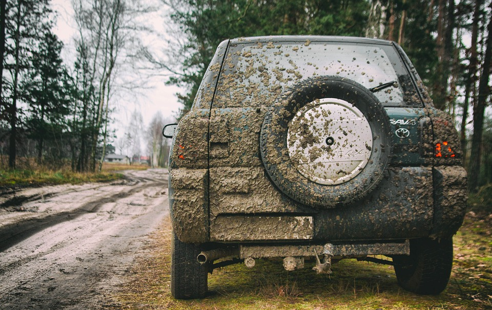 грязь машинагрязь машина