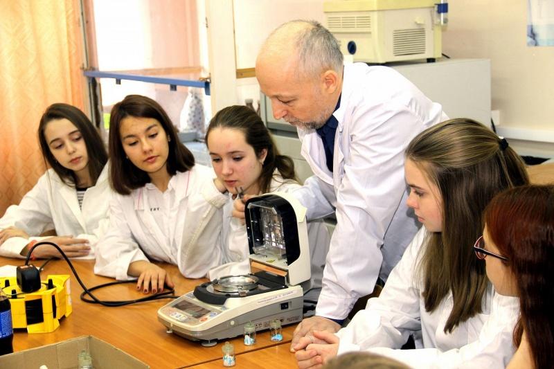 В Кировской области профессию можно будет получить со школьной скамьи