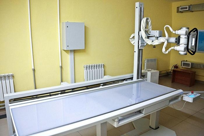 рентген-диагностический комплекс