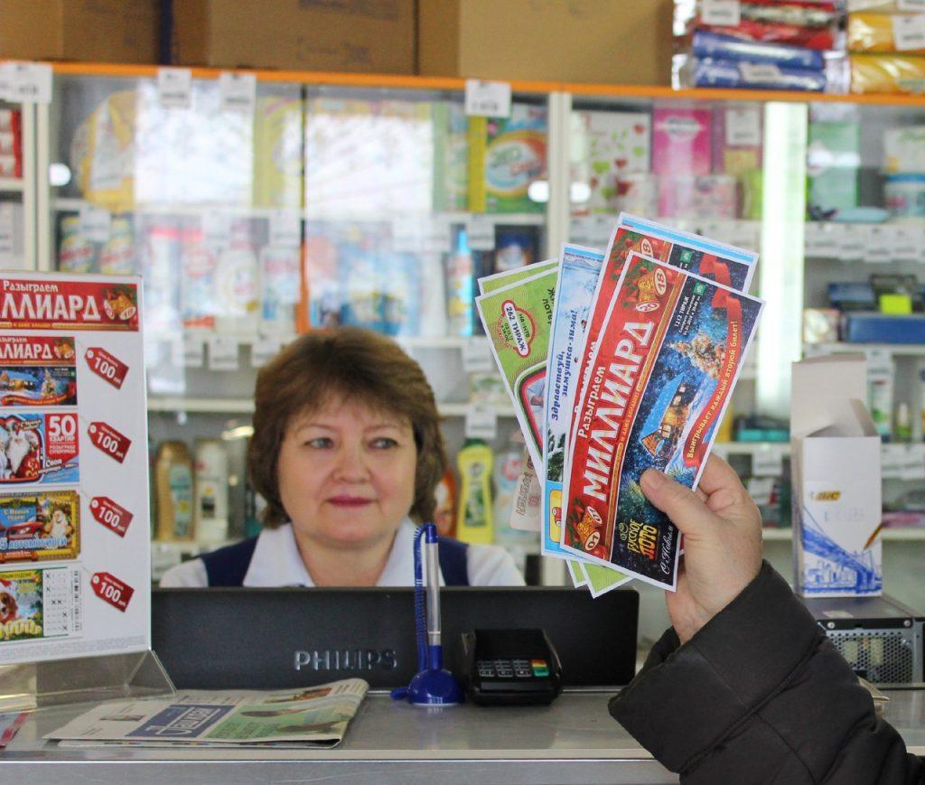 Кировчане в 2019 году по купленным на почте лотереям выиграли более 30 млн рублей
